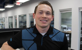 Blueprint Automation Appoints Michael Cothran as North Central Sales Manager