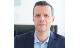 Bosch Rexroth Appoints Dr. Heiner Lang to Executive Board