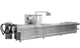 Ossid Adds Thermoformers & Tray Sealers to Portfolio