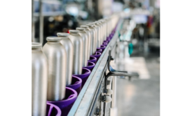 Precise Packaging Adds Aerosol Production Line