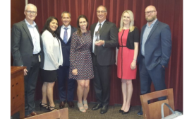WWP Recognized as Supplier of the Year
