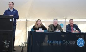Ardagh Group Hosts Sustainable Brewing & Packaging Event