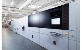 Durst and Koenig & Bauer Form Joint Venture for Digital Printing Production