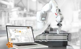 ABB and B&R Launch Fully Integrated Machine-Centric Robotics Solution