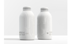 BillerudKorsnäs and ALPLA Create Sustainable Paper Bottles