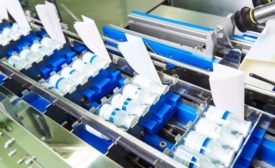 Covectra Offers Packaging Serialization to Combat Counterfeiting