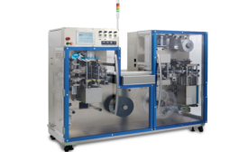 New Blister Packaging Machine from Maruho Hatsujyo Innovations