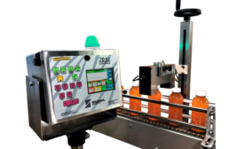 New Dual Profiling Inspection System Uses Two Lasers to Ensure Cap Sealing