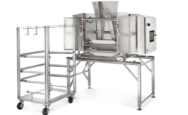 Yamato Introduces High-Sanitary Multi-Point Depositor
