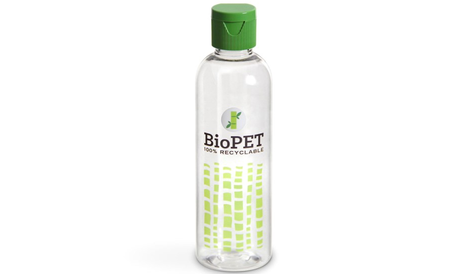 BioPET Bottle Made Specifically for Beauty and Personal Care Markets