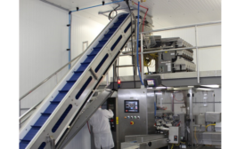 Automated Pouch Filling and Sealing Solution for Premade Pouches