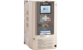 Yaskawa America Releases GA800 Variable Speed Drive