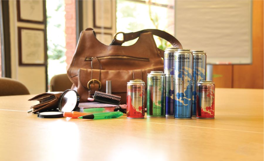 Building Brand Preference Through Aerosol Packaging Innovations