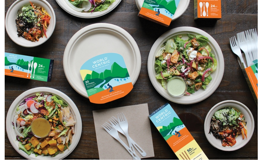 7 Key Facts about Compostable Foodservice Packaging