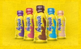 Nesquik Redesign Updated for Broader Audience