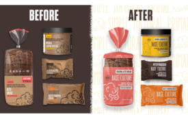 New Packaging for Paleo and Gluten-Free Baked Goods