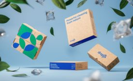 Direct-to-Consumer Laundry Brand Refreshes Packaging