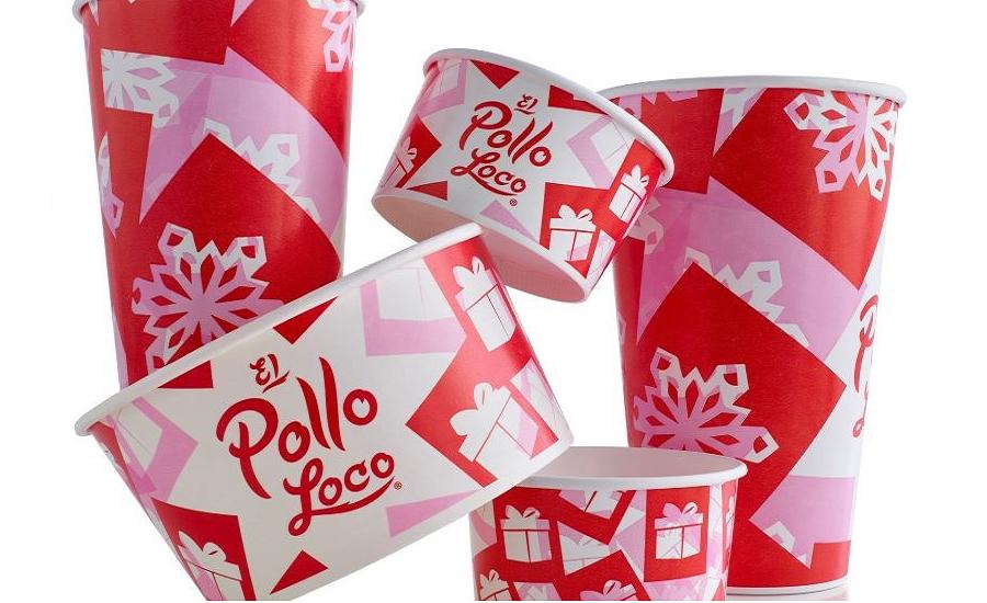 El Pollo Loco Moves Toward New Modern Packaging Design