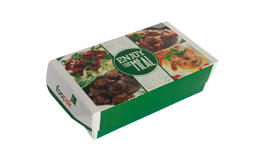 Meeting the Increased Demand for Takeout and Delivery with Sustainable Packaging