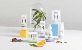 Healist Advanced Naturals CBD Range Balances Science and Nature