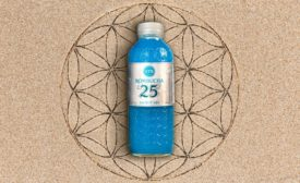 Limited-Edition 'Sacred Life' Kombucha Launches to Celebrate 25 Years