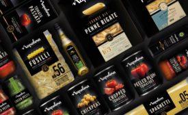 Napolina Italian Food Brand Unveils New Brand Identity