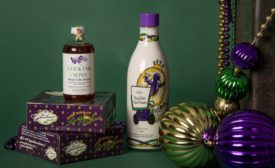 Sidewalk Side Spirits Launches Gambino's King Cake Rum Cream