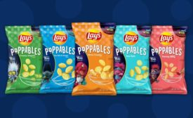 Trolls Take Over Lay's Poppables Snacks