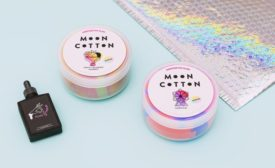 Slime Brand Moon Cotton's First Batch Sells Out in 9 Days