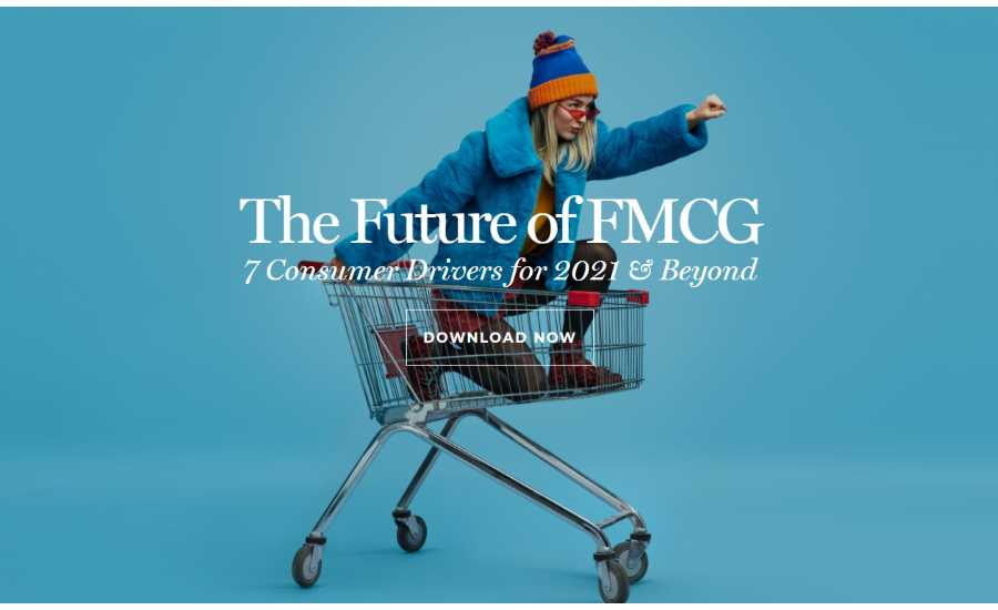 The Future of the Fast-Moving Consumer Goods Sector