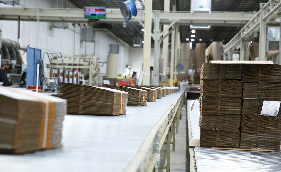 Corrugated Box Industry Keeps Supply Chain Moving Amid COVID-19 Challenges