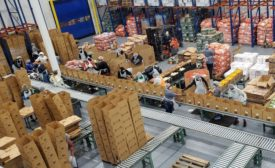 DS Smith to Supply 750,000 Produce Boxes to Families in Need in Columbia