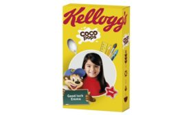 Kellogg's Offers Chance to Create Personalized Cereal Boxes