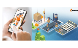 Mondi Launches Workplace Safety Gaming App