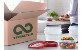 Rubbermaid® Partners with TerraCycle Recycling Program