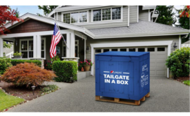 Pepis Launches Tailgate-in-a-Box Sweepstakes