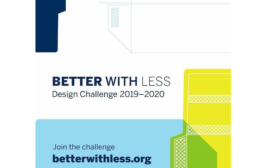 Better with Less Packaging Design Challenge Finalists Announced