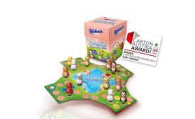 Cardbox Packaging Receives Carton Austria Award for Confectionery Packaging