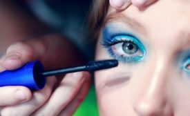 Beauty Trends Above the Mask Focus on Eyes
