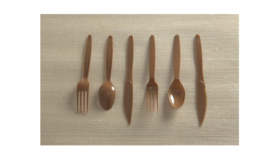 GreenTek Packaging Launches Disposable Utensils Made from Hemp