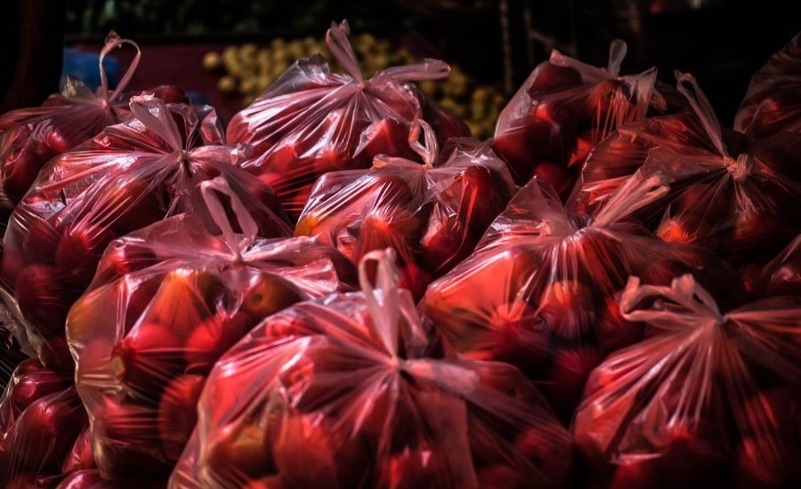 U.S. Plastic Bag Manufacturers Set Goal of 95% of Bags Reused or Recycled by 2025