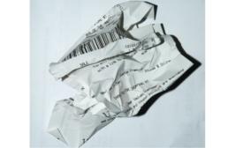 CVS moves to digital receipts