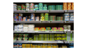 Canned Food Demand Leads to Metal Container Demand