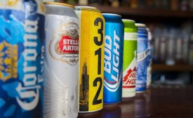 Global Brewers Could See 5-10% Drop in Can Costs for 2020