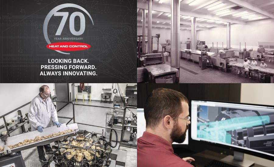 Heat and Control Celebrates 70 Years