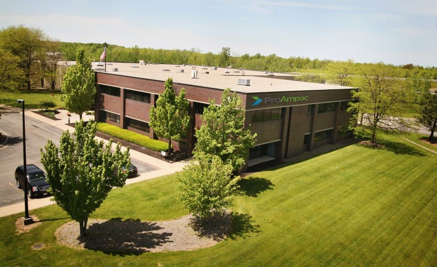ProAmpac to Build Collaboration & Innovation Center