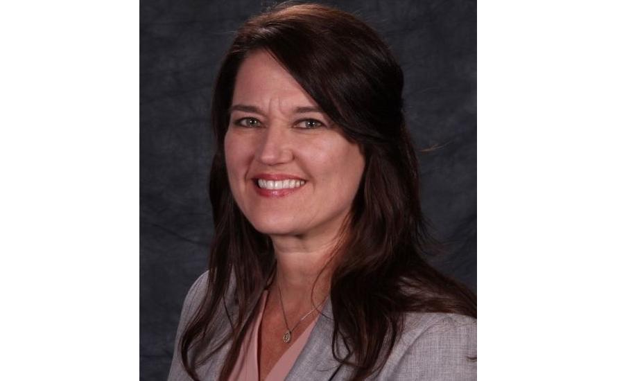 Novolex Senior Director Earns First 'Women in Supply Chain' Award