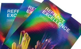 Nobelus Introduces Rainbow Holografik to LuxeFilms Line