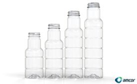 PET Bottles Meet Co-Packer Demand of Ecommerce-Ready Packaging