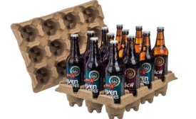Cullen's BeerGUARD Biodegrades in 6 Months of Disposal